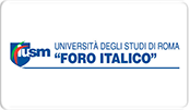 IUSM Foro Italico Università degli studi di Roma